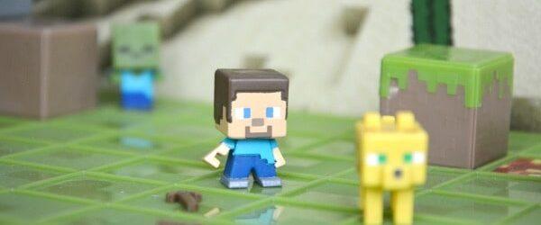 7 Kid Favorite, Clean Minecraft YouTube Channels