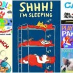 New Releases: Board Books Spring 2016