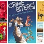 Hot New Releases: Books for Kids Spring 2016
