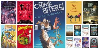 new releases children's books spring 2016 middle grade