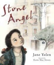 stone angel Children's Picture Books About The Holocaust and World War II