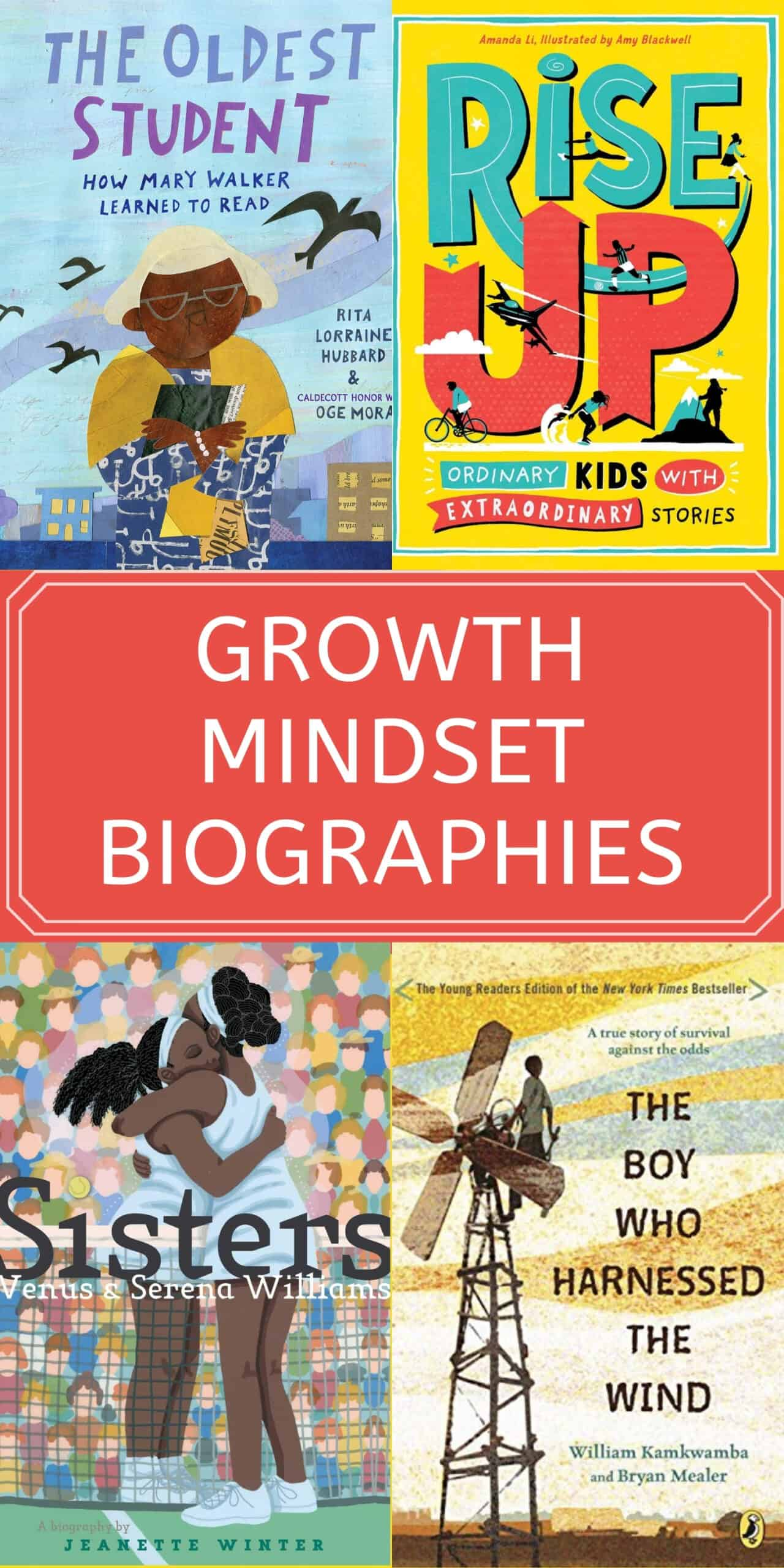 40 growth mindset biographies