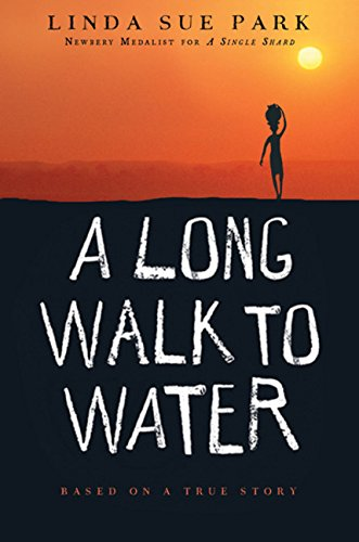 A Long Walk to Water 30 Biographies To Encourage a Growth Mindset