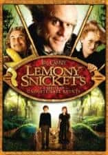 A Series of Unfortunate Events movie