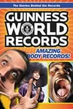 Amazing Body Records Awesome Nonfiction Books for Kids 2016