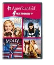 American Girl movies