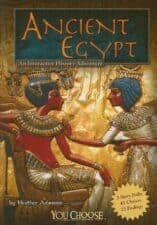 Ancient Egypt The Best Choose Your Own Adventure Books