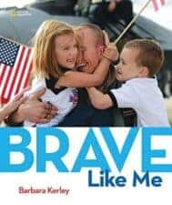 Brave Like Me review Awesome Nonfiction Books for Kids 2016