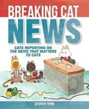 Breaking Cat News 16 Picture and Chapter Books to Teach Voice