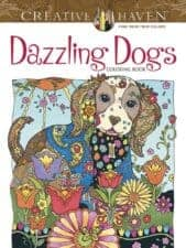 Dazzling Dogs Terrific Travel and Activity Books for Kids