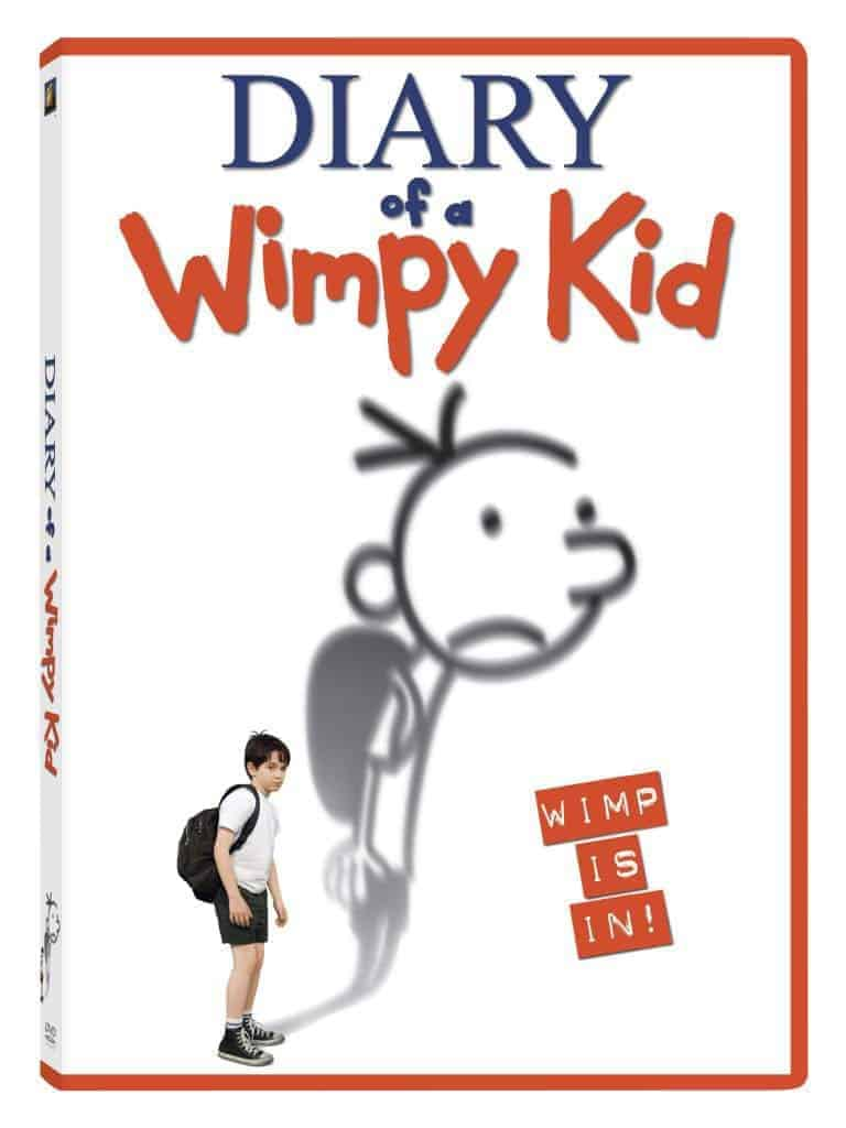 diary of a wimpy kid 4 Share in the hilarious adventures of everyone's favourite wimpy kid, greg heffley, in the highly-anticipated seventh book in the diary of a wimpy kid perfect for readers of 8+ and all the millions of wimpy kid fans also now a box office-busting major motion franchise with the third wimpy kid.