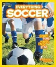 Everything soccer Get Kids Excited About the Summer Olympics with Books!