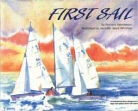 First Sail Get Kids Excited About the Summer Olympics with Books!
