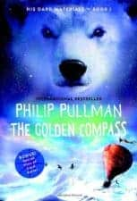 Golden Comopass book