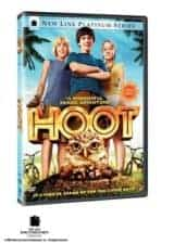 Hoot movie Books Made Into Movies For Kids Ages 8 - 12