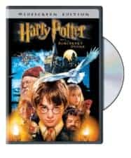 Harry Potter Sorcerer's Stone Books Made Into Movies For Kids Ages 8 - 12