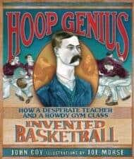 Hoop Genius 30 Biographies To Encourage a Growth Mindset