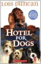 Hotel for Dogs Books Made Into Movies For Kids Ages 8 - 12