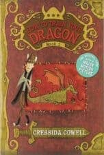 How to Train Your Dragon Books Made Into Movies For Kids Ages 8 - 12