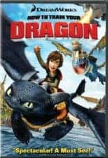 How to Train Your Dragon movie Books Made Into Movies For Kids Ages 8 - 12