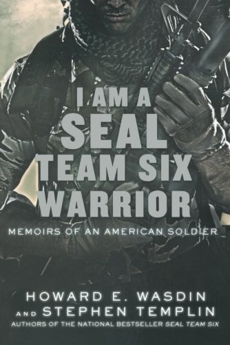 I Am a SEAL 30 Biographies To Encourage a Growth Mindset