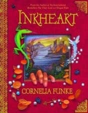 Ink heart book Books Made Into Movies For Kids Ages 8 - 12