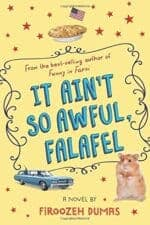 It Ain't So Awful, Falafel realistic books middle grade