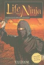 Life as a Ninja The Best Choose Your Own Adventure Books