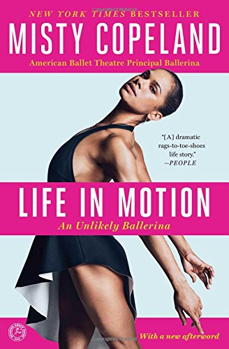 Life in Motion 30 Biographies To Encourage a Growth Mindset