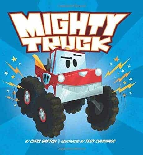 MIghty Truck Children's Books About Trucks