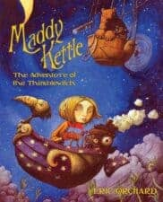 Maddy Kettle New and Engaging Graphic Novels