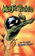 Magic Pickle best graphic novels and comic books for kids