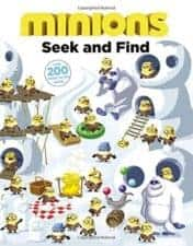 Minions See and Find