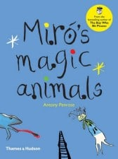 Miro's Magic Animals Notable Nonfiction Animal Books for Kids