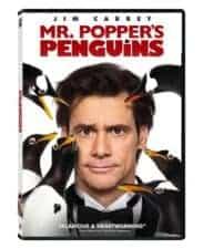 Mr. Popper's Penguins movie