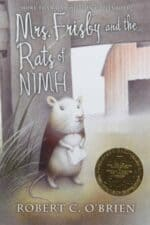 Mrs. Frirsby and the Rats of NIMH Books Made Into Movies For Kids Ages 8 - 12
