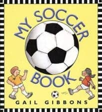 My Soccer Book Get Kids Excited About the Summer Olympics with Books!