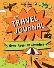 My Travel Journal Terrific Travel and Activity Books for Kids