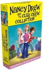 Nancy Drew books Books Made Into Movies For Kids Ages 8 - 12