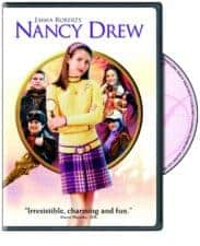 Nancy Drew movie Books Made Into Movies For Kids Ages 8 - 12