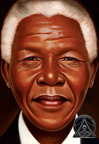 Nelson Mandela 30 Biographies To Encourage a Growth Mindset