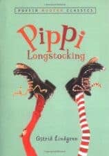 Pippi Longstocking Books Made Into Movies For Kids Ages 8 - 12