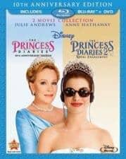 Princess Diarieis