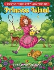 Princess Island The Best Choose Your Own Adventure Books
