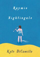 Ramie Nightingale realistic chapter books for kids