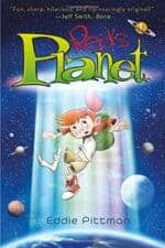 Red's Planet New and Engaging Graphic Novels