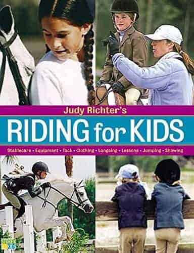 Riding for Kids Get Kids Excited About the Summer Olympics with Books!
