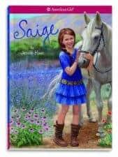 Saige American Girl