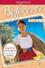Song of the Mockingbird- My Journey with Josefina The Best Choose Your Own Adventure Books