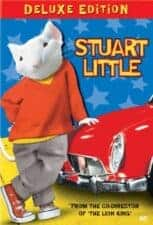 Stuart LIttle movie